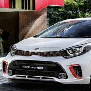 All-New Picanto Manjakan Para Pemuja Mobil Hatchback