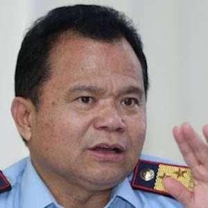 Ronny Sompie, Jangan Jadikan Indonesia Tempat Nyaman WN China Berbuat Jahat