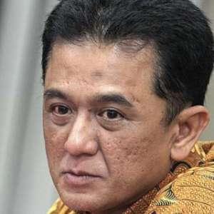 Diajak Ngopi Erick Thohir, Chandra Hamzah Bahas Korupsi di BUMN