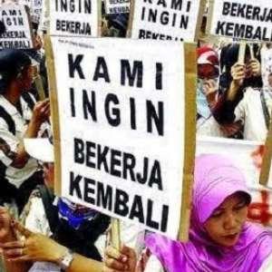 Pemprov Banten Klaim Pendatang Sebagai Sumber Tingginya Angka Pengangguran