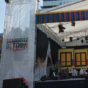 Jangan Lewatkan, Kesenian Betawi Dan Festival Siap Hibur Warga Ibukota Akhir Pekan Ini