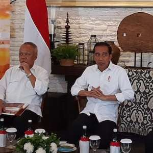 Jokowi: Kalau SDM Siap, Kita Langsung Lepas Landas