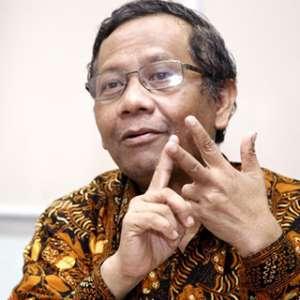 Mahfud MD: Bom Bunuh Diri Polrestabes Medan Kategori Radikal Tingkat Dua