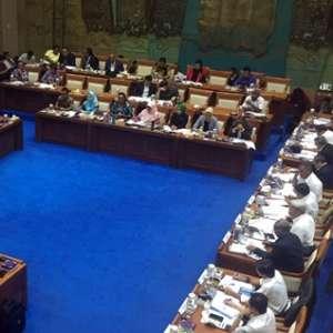 ESDM Siapkan 1.555 Megawatt Untuk Ibukota Baru