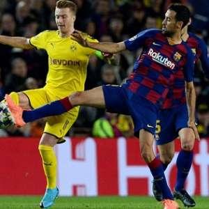 Hasil Lengkap Dan Klasemen Liga Champions Matchday 5, Barcelona Ke 16 Besar