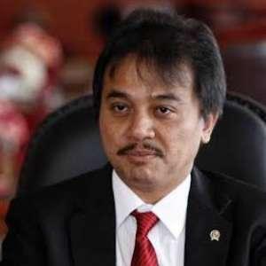 Solusi Roy Suryo Agar Sindikat Penipuan WN China Tidak Terulang