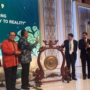 Dorong Indonesia Jadi Produsen Produk Halal, BI Gelar Inhalife 2019