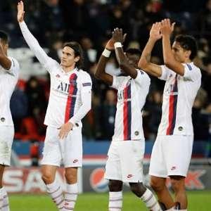 Hasil Dan Klasemen Liga Champions Matchday 4, Tiga Tim Raih Tiket Babak 16 besar