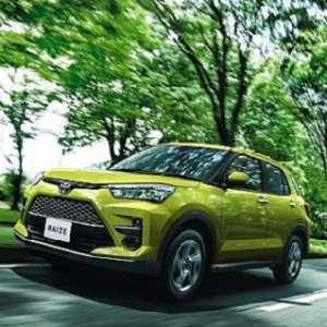 Dibanderol Mulai Rp 217 Juta, Toyota Raize Tawarkan 2 Model Penggerak Roda