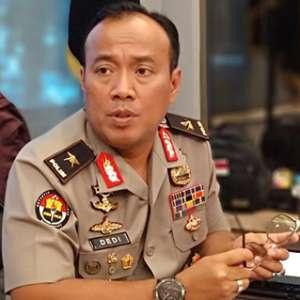 Update: Enam Orang Jadi Korban Ledakan Bom, Termasuk 4 Anggota Polri