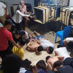 Diduga Ini Alasan WN China Lancarkan Aksi Penipuan Dari Jakarta
