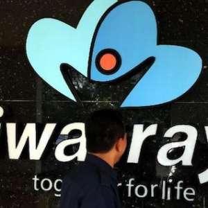 Azmi Syahputra: Lantang Rekening Kasino, PPATK Kok Diam Soal Jiwasraya?