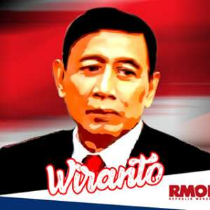 Sidarto Dipertahankan, Wiranto Dan Habib Luthfi Dikabarkan Jadi Anggota Wantimpres