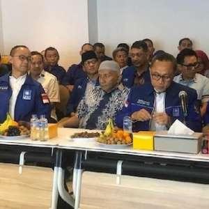 Kronologi Drama Zulhas Bawa Kabur Palu Sidang, Versi Loyalis Amien