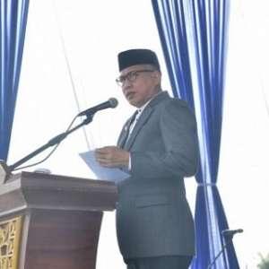 15 Tahun Tsunami Aceh, Plt Gubernur Aceh Ajak Masyarakat Jaga Lingkungan