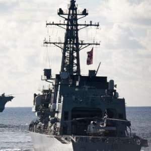 Perairan Timur Tengah Belum Aman, Jepang Akan Mulai Patroli Bulan Depan