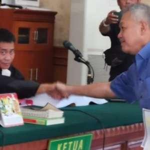 Tolak Pengalihan Saham PT GWP, Alfort Capital Limited Dukung Tomy Winata
