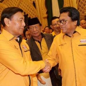 Kubu OSO Jelek-jelekkan Wiranto, Pengamat: Itu Ekspresi Konflik Yang Belum Berkesudahan