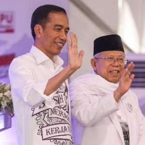 Wantimpres Perkuat Posisi Parpol Pengaruhi Putusan Jokowi