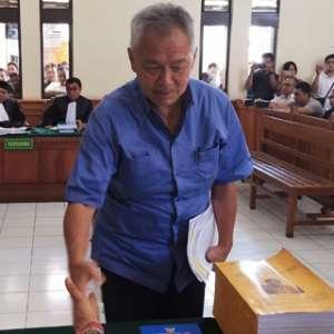 Rasa Keadilan Terusik, Alasan Tomy Winata Ambil Alih Piutang Bank CCB Indonesia Terhadap PT GWP