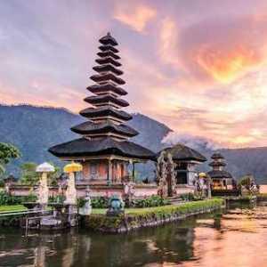 Merayakan Tahun Baru Di Bali