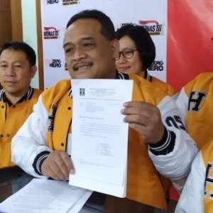 Ketua Hanura: Tidak Ada Nama Wiranto Di Struktur Partai