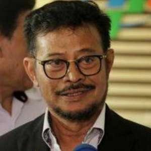 Tahun 2020, Syahrul Yasin Limpo Targetkan Ekspor 100.000 Ton Beras Ke China