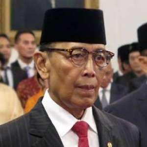 Hanura Ingatkan Wiranto, Sikap Menunda-nunda Bukanlah Seorang Negarawan