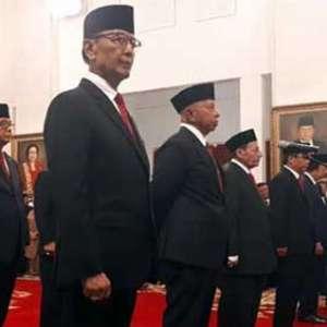 Dipilih Jadi Ketua Wantimpres, Wiranto: Kamu Jangan Terlalu Banyak Nanya, Saya Belum Bekerja