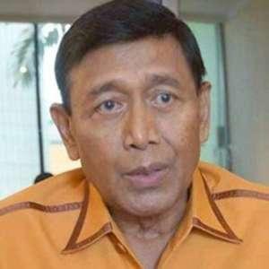 Jadi Ketua Wantimpres, Wiranto Harus Tanggalkan Jabatan Ketua Dewan Pembina Hanura