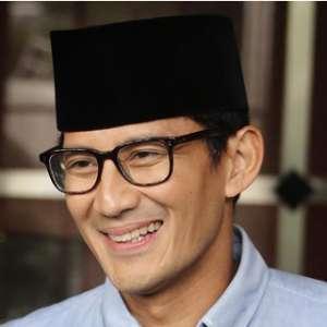 Sandi: Kok Indonesia Malah Jadi Pengimpor Produk Halal Terbesar?