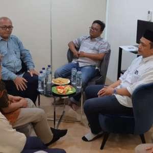 Halal Institute: KMA 982 Hanya Mengembalikan Monopoli Ke LPPOM MUI