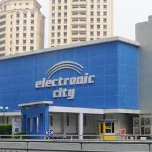 RUPST 2019 Electronic City Gagal Dua Kali