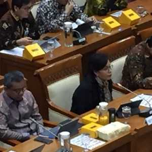 Bahas Realisasi APBN 2019 Dengan Komisi XI, Sri Mulyani Akui Belanja Modal Pemerintah Menurun