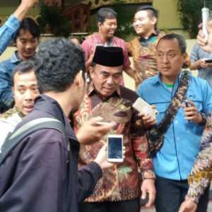 Menteri Agama: Tidak Ada Penghapusan Pasal Sertifikasi Halal