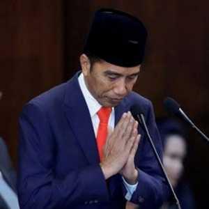 Jokowi Ajak UEA Kembangkan Industri Nikel Di Indonesia
