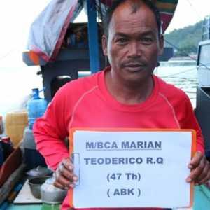 KKP Tangkap Kapal Filipina Di Perairan Laut Sulawesi