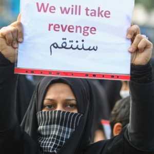 35 Situs AS Di Timur Tengah Jadi Target Balasan Iran, Termasuk Tel Aviv