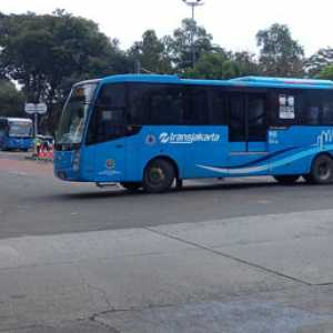 Ombudsman Apresiasi Pemprov DKI Batalkan Donny Saragih Jadi Dirut Transjakarta Karena Kasus Penipuan