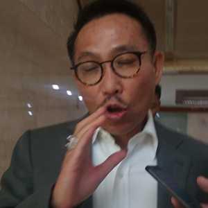 Ketua Komisi III DPR Nilai Pencopotan Ronny Sompie Sudah Tepat