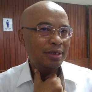 Dianggap Melemahkan KPK, Desmond Mahesa: Gerindra Menolak Adanya Dewas