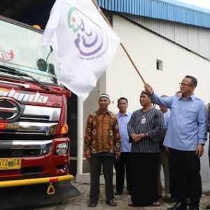 Menteri Edhy Siap Dorong Industri Perikanan Di Jawa Tengah