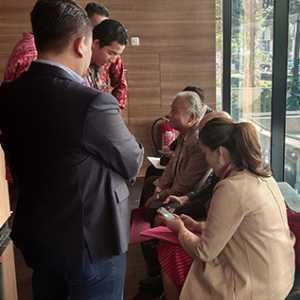 Terhalang SOP, Tim Hukum PDIP Gagal Ketemu Dewas KPK