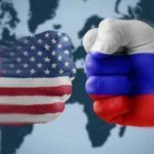Pertarungan Antara Amerika Vs Rusia Di Timur Tengah Dan Afrika Utara