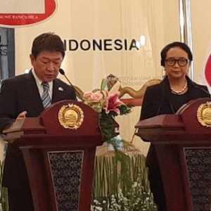 Rehabilitasi Palu, Indonesia Dipinjami Yen Oleh Jepang