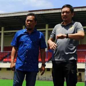 Jelang Liga 1 2020, PSIS Berharap Bisa Kembali Ke Jatidiri