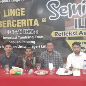 Kementerian ESDM Diminta Keluarkan Izin WPR Tambang Aceh