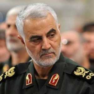 Akhir Sang Komandan Bayangan, Siapakah Jenderal Qassem Soleimani?