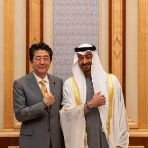 Timur Tengah Bergejolak, Jepang Kirim Pasukan Bela Diri