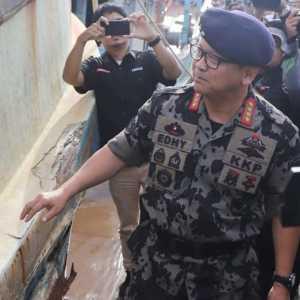 Tangkap 3 Kapal Asing Di Natura, Anggapan Edhy Prabowo Tidak Prioritaskan Illegal Fishing Terbantahkan